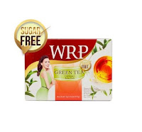 WRP Green Tea (Diet Tea) 30 Sachet