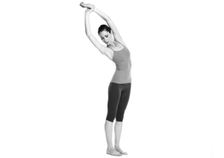 Yoga Cures for Body Woes