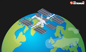 Misi Berakhir pada 2028, Akankah ISS Diterjunkan ke Bumi?