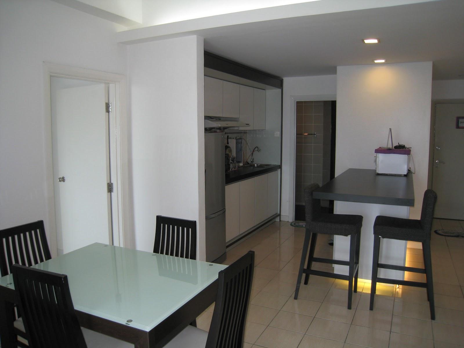 Amcorp Apartments In Petaling Jaya Promotion