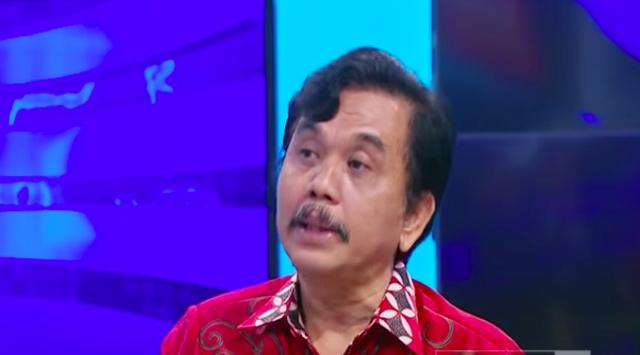 Jokowi Diminta Bebaskan Syahganda Nainggolan, Bohong Itu Dosa