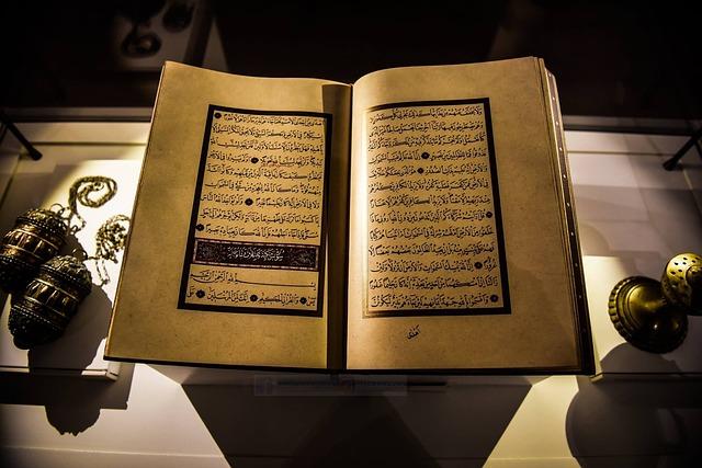 puisi islami yang inspiratif cocok untuk renungan