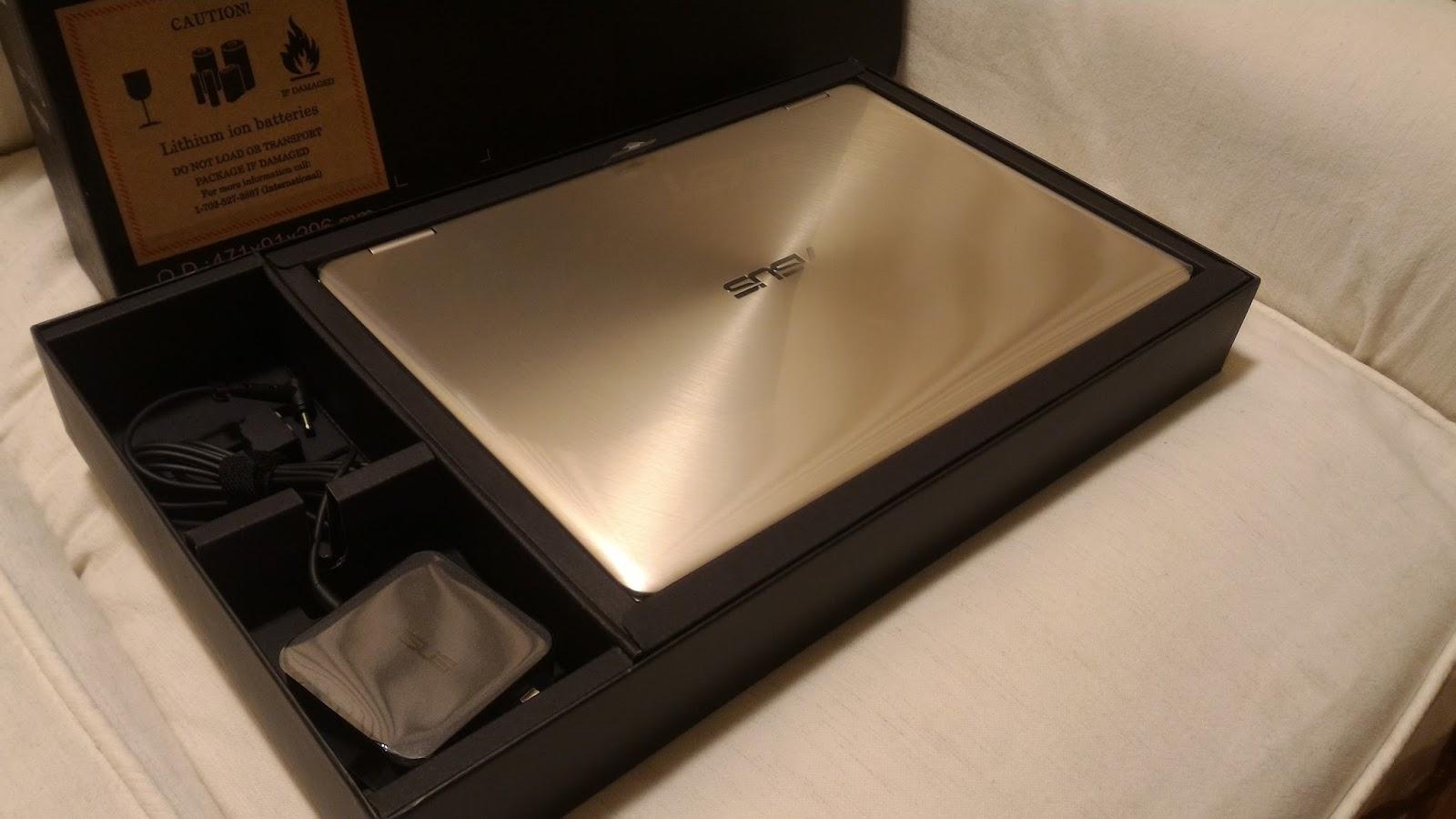 P 20160506 230226 SRES - [開箱] Asus Zenbook Flip UX306CA 極致輕薄、360度自由翻轉