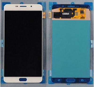 Thay màn hình Samsung Galaxy A9 Pro giá rẻ