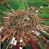 Las ciudades utópicas, una historia del siglo XIX a recuperar