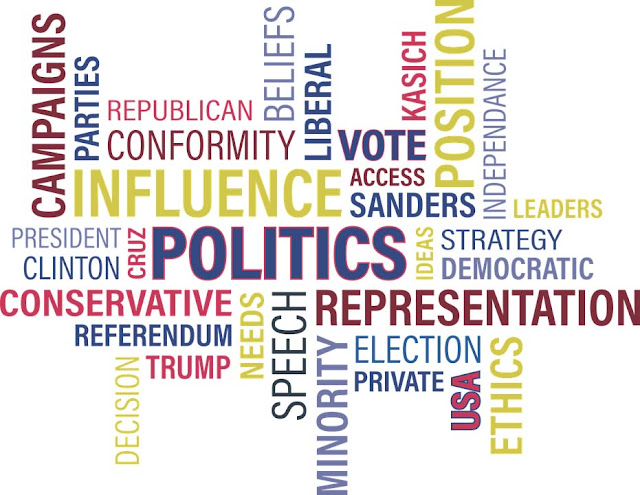 Makalah Budaya Politik