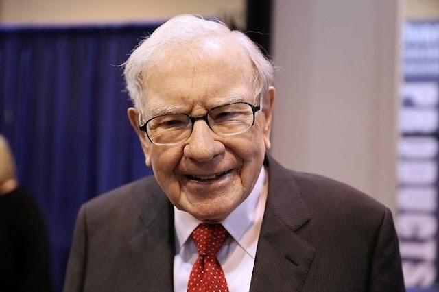 Cảnh báo kinh tế của tỷ phú Buffett