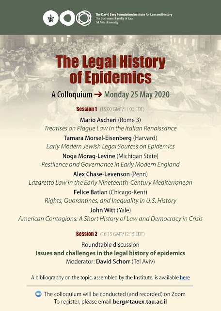 European Society For Comparative Legal History Institute Of