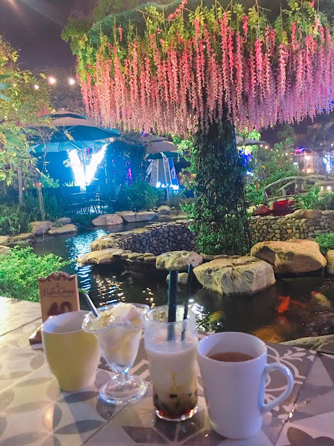 Cafe Xuân Hương