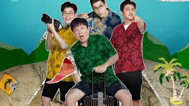 Download CAREFREE TRAVELERS Season 2 Subtitle Indonesia
