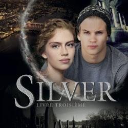 Silver, tome 3 de Kerstin Gier