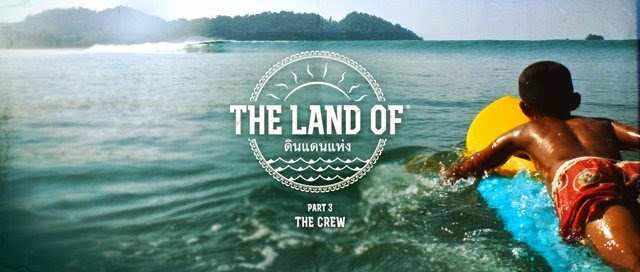 The Land Of - Chapter Three