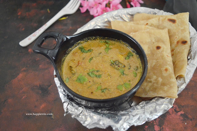Mutton Kurma | Mutton Korma Recipe