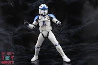 Star Wars Black Series Clone Pilot Hawk 20