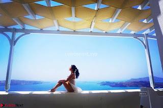 Shenaz Treasury in Bikini Enjoying her vacation ~  Exclusive Celebrities Galleries