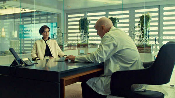 Orphan Black Knowledge of Causes and Secret Motion of Things Marion Leekie