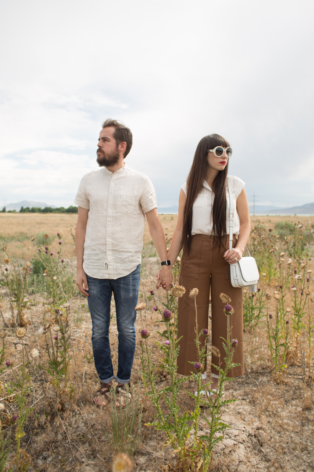 couples fashion blog