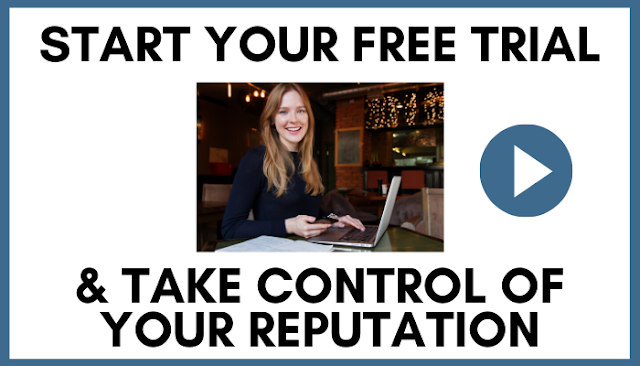 Take control of your business reputation