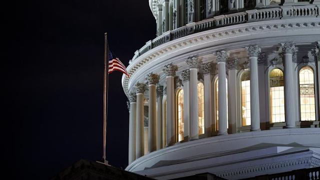 Democrats Lead Senate Elections in Georgia