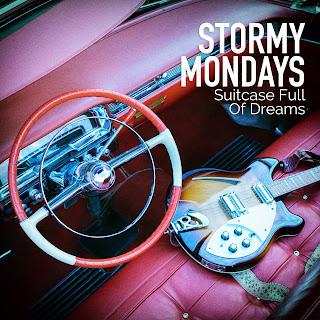 Stormy Mondays Suitecase Full Of Dreams