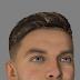 Matt Butcher  Fifa 20 to 16 face