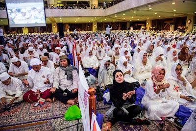 Habib Rizieq dan Anie Baswedan: Soeharto Punya Jasa Besar Bubarkan PKI