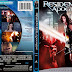 Resident Evil: Apocalypse Bluray Cover