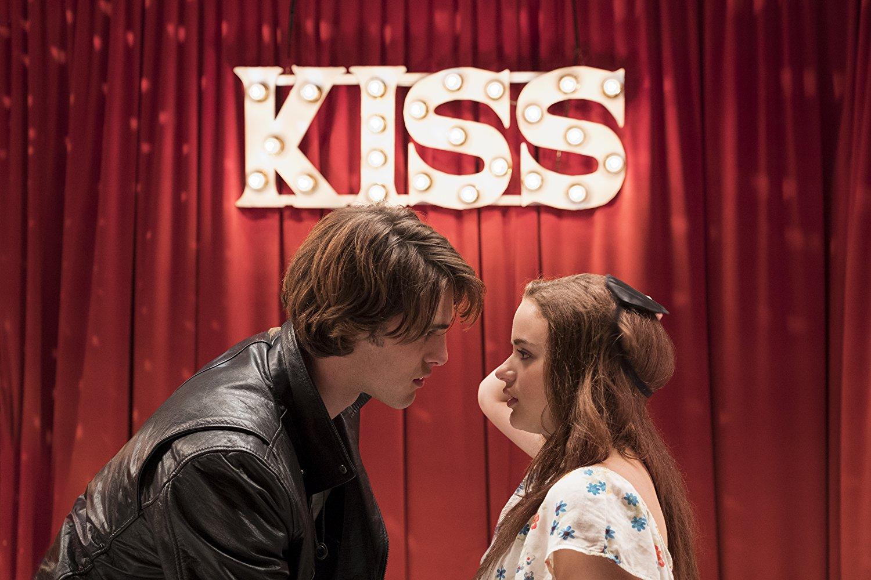 A Barraca Do Beijo Resenha Do Filme O Que Tem Na Nossa