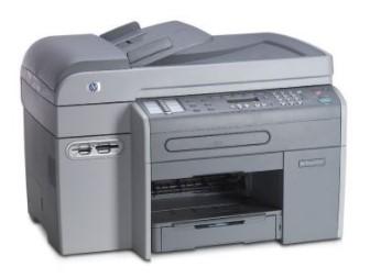 HP Officejet 9110 Télécharger Pilote