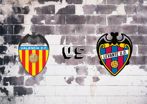 Valencia vs Levante  Resumen