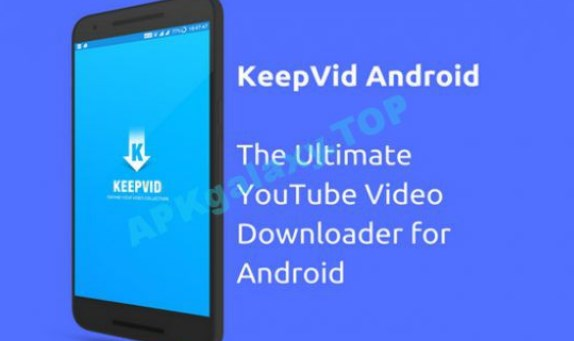 KeepVid – Video Downloader Free Download on Android App