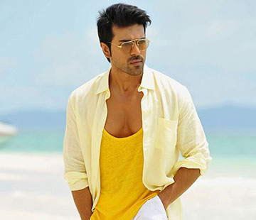 Ram Charan Actor Age Height Weight Affairs Wife