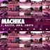 FitDance realiza flashmob da canção 'Machika' em 26 cidades do Brasil e em Buenos Aires