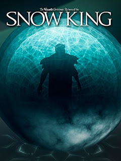 The Wizards Christmas: Return of the Snow King 2016 Dual Audio 720p WEBRip