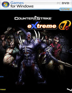 تحميل لعبة Counter Strike Extreme V7
