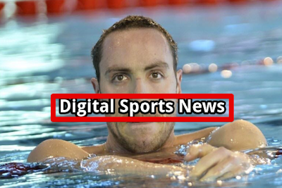 Jeremy Stravius 49 Sec 74 Won His Second Title At The European Short Course Championships