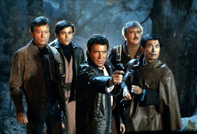 Star Trek 3 Search For Spock 1984 Image 1