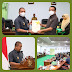 Bupati Soppeng Jelaskan Tiga Ranperda dalam Rapat Paripurna DPRD