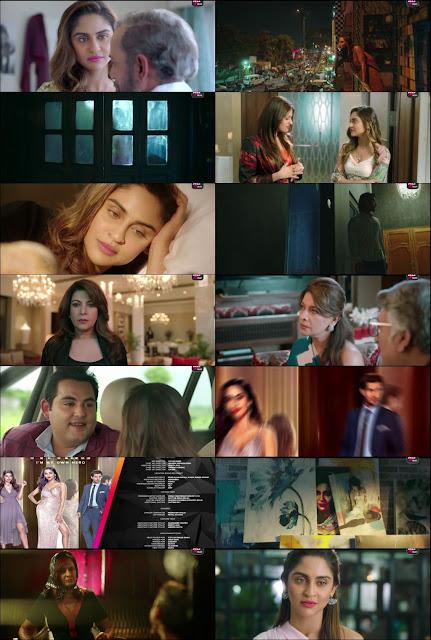 Fittrat 2019 S01 Hindi Complete 720p WEBRip