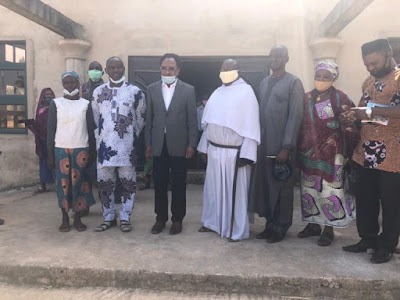 'We have been abandoned' — Victims of the bombing of Kaduna church in 2012 recounts their ordeal
