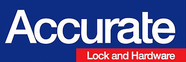 Accurate Lock & Hardware logo