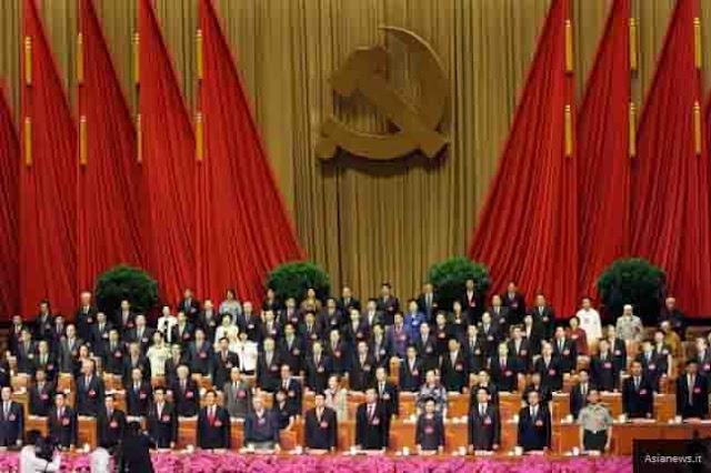 Kongres Partai Komunis Cina Sebut Proyek KA Jakarta-Bandung Sesuai Rencana