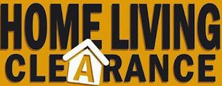 AEON Home Living Clearance 2017