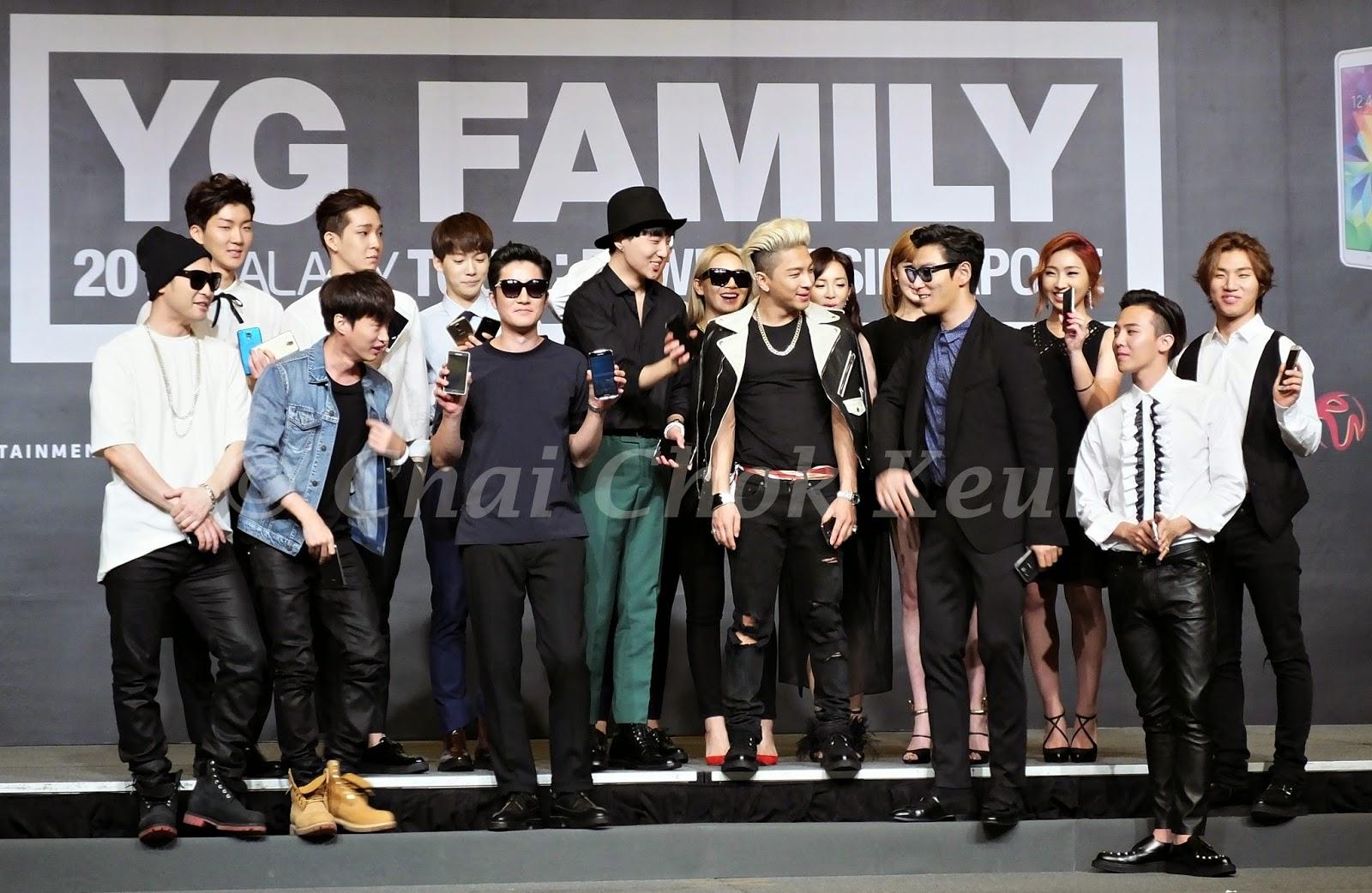 yg family beijing ending a relationship