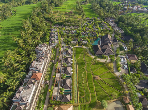 Villages in Indonesia that Offer Beauty