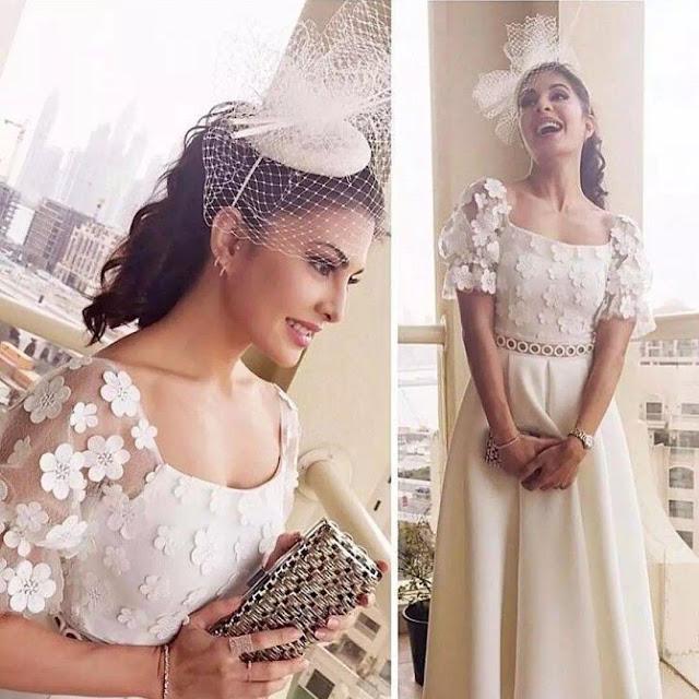 jacqueline fernandez in gown