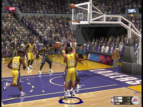 تحميل لعبة كرة السلة للمحترفين من ميديا فاير