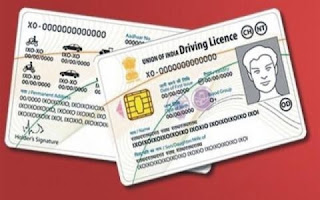 Good news for vehiculators: Due to a driving license now closed! Your DL will become a post office