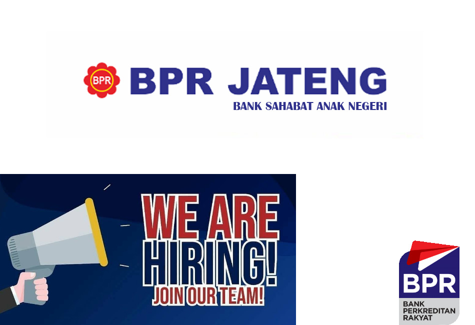 Loker PT BPR Jateng