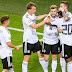 Próximo jogo agendado da seleção alemã é na Liga das Nações; veja a tabela